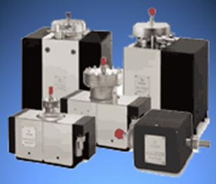为用户提供了完整的离子泵产品